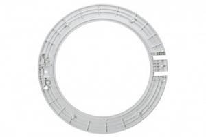 Внутреннее обрамление люка для стиральной машины Атлант 771165800200