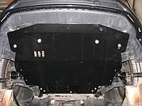 Защита двигателя и КПП Volkswagen Passat B-6 (2005-2010) 1.4, 2.0 D, 2.0 i