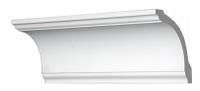 Карниз профильный гибкий PC-1331F. PERIMETER