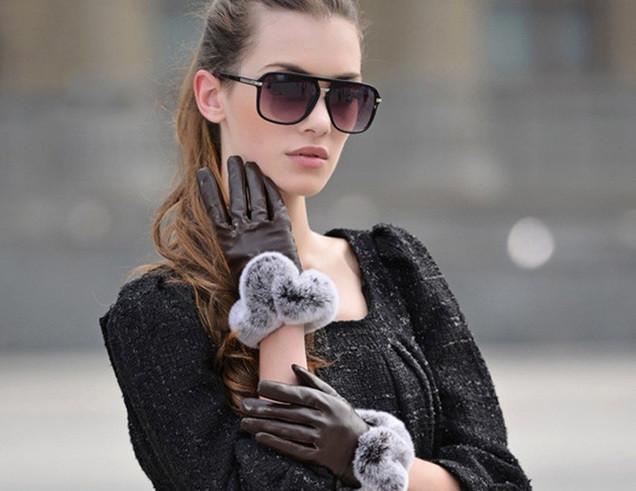 Перчатки - женские, мужские, детские