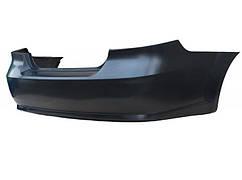 Бампер задний - накладка Aveo / Авео 3, ЗАЗ, dsf69y0-2804020-80