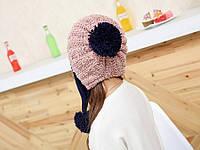 Зимняя шапка Joyce AL7985,вязаная шапка,зимняя шапка в Украине
