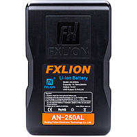 Аккумулятор FXlion AN-250AL 250Wh Cool Blue Gold-Mount Battery (AN-250AL), фото 1