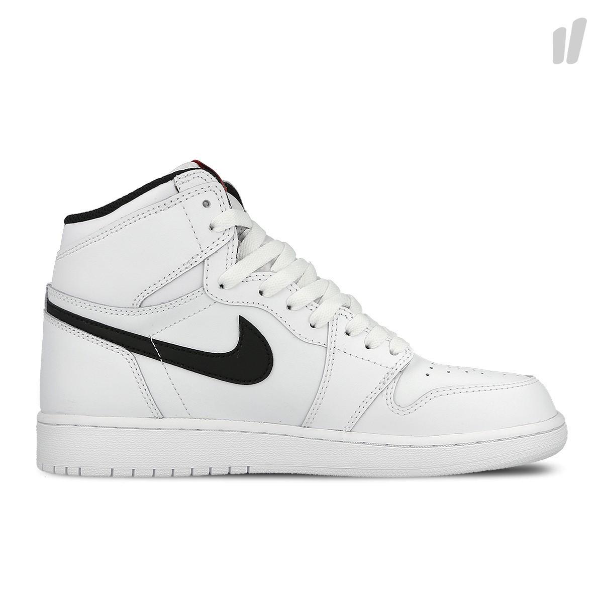8152166a578d Кроссовки Nike Air Jordan 1 Retro High OG BG Оригинал - Fan Town в Житомире