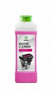 """Grass Очиститель двигателя """"Motor Cleaner"""" (канистра 1л)"""