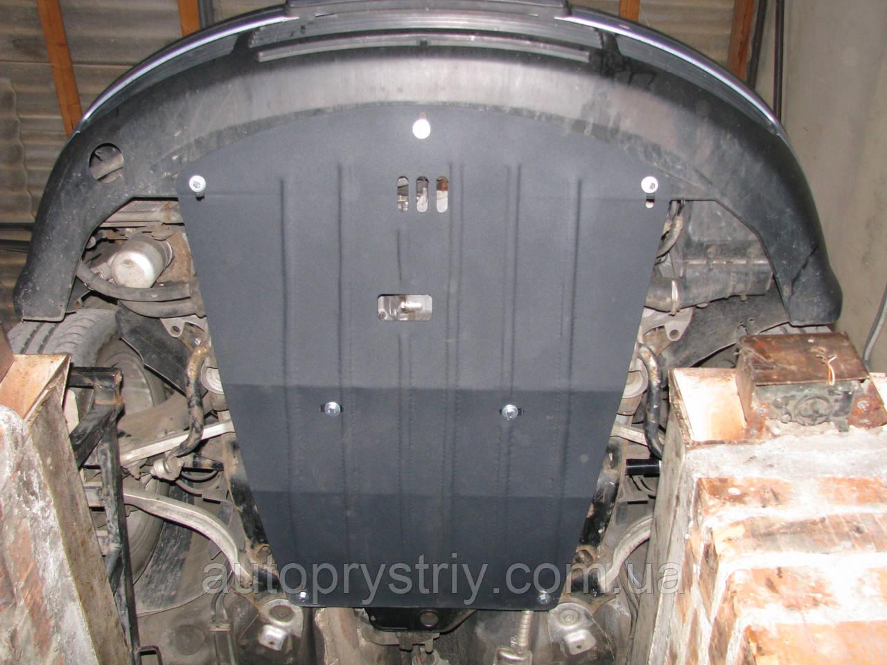Защита двигателя и кпп - автомат Volkswagen Passat B5 (1996-2005) все и 4х4