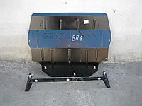 Захист двигуна і КПП Volkswagen Polo седан 5 (2009--) 1.2 D, 1.6 i, фото 1