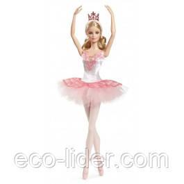 "Коллекционная кукла Barbie ""Прима-балерина"""
