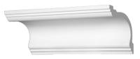 Карниз профильный гибкий PC-1637F. PERIMETER