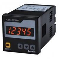 Счетчик импульсов, частотомер, измеритель скорости, пути счетчик продукции, дозатор, расходомер, контроллер конвейера транспортера, тахометр MP5