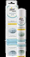 Лубрикант на водной основе для чувствительной кожи Pjur Med Natural Glide 100 мл