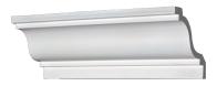 Карниз профильный гибкий PC-1307F. PERIMETER
