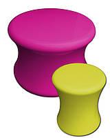Детский стол и стул (комплект) FRIENDS ARTEL PLAST