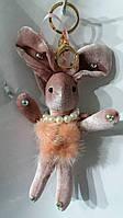 175 Модный аксессуар- брелок кукла, игрушки брелки для сумок и ключей оптом