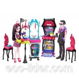 """Игровой набор """"Кухня вампиров"""" серии """"Монстро-семейка"""" Monster High"""