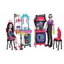"""Игровой набор """"Кухня вампиров"""" серии """"Монстро-семейка"""" Monster High, фото 3"""