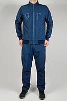 Зимний спортивный костюм PUMA FERRARI 21241 темно-синий