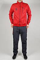 Зимний спортивный костюм PUMA FERRARI 21242 красно-черный