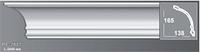 Карниз профильный гибкий PC-2087F. PERIMETER