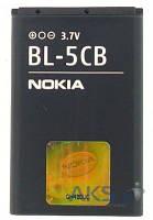 Аккумулятор Nokia BL-5CB (800 mAh) Original