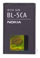 Аккумулятор Nokia BL-5CA (700 mAh) класс AA
