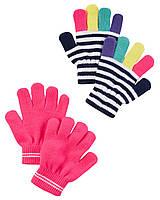 Детские перчатки Carters Картерс для девочки