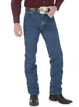 Джинсы мужские Wrangler Slim Fit Stonewash, фото 3