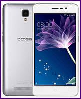 Смартфон DOOGEE X10 (GREY). Гарантия в Украине!