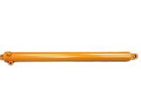 Гидроцилиндр телескопический стогометателя ПКУ-0,8; СНУ-550; ПСБ-800 (укороченный) ГЦТ 56.1295.2.25