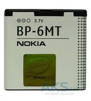 Аккумулятор Nokia BP-6MT (1050 mAh)