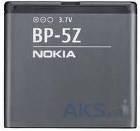 Аккумулятор Nokia BP-5Z (1080 mAh) Original