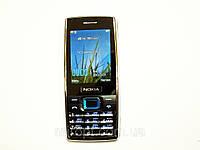 "Телефон NOKIA X2-07 - 2Sim + 2,4"" + Camera + BT +FM, фото 1"