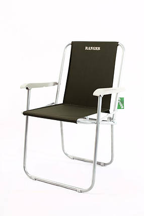 Кресло складное Ranger Rock FC-040, фото 2