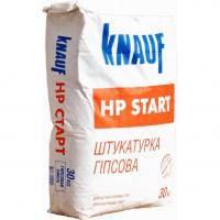 НР-Старт  Кнауф  30 кг Штукатурка Гипсовая