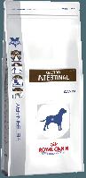 Корм для собак при нарушении пищеварения Royal Canin GASTRO INTESTINAL 2 кг