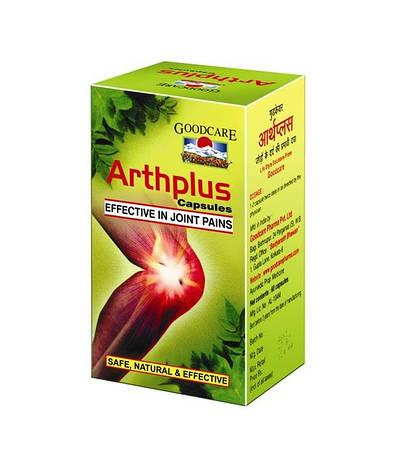 Суставной препарат Артплюс №60, GOODCARE PHARMA, фото 2