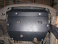 Защита двигателя и КПП Volkswagen Transporter T-5 L=4892 (2003--) механика 1.9 D