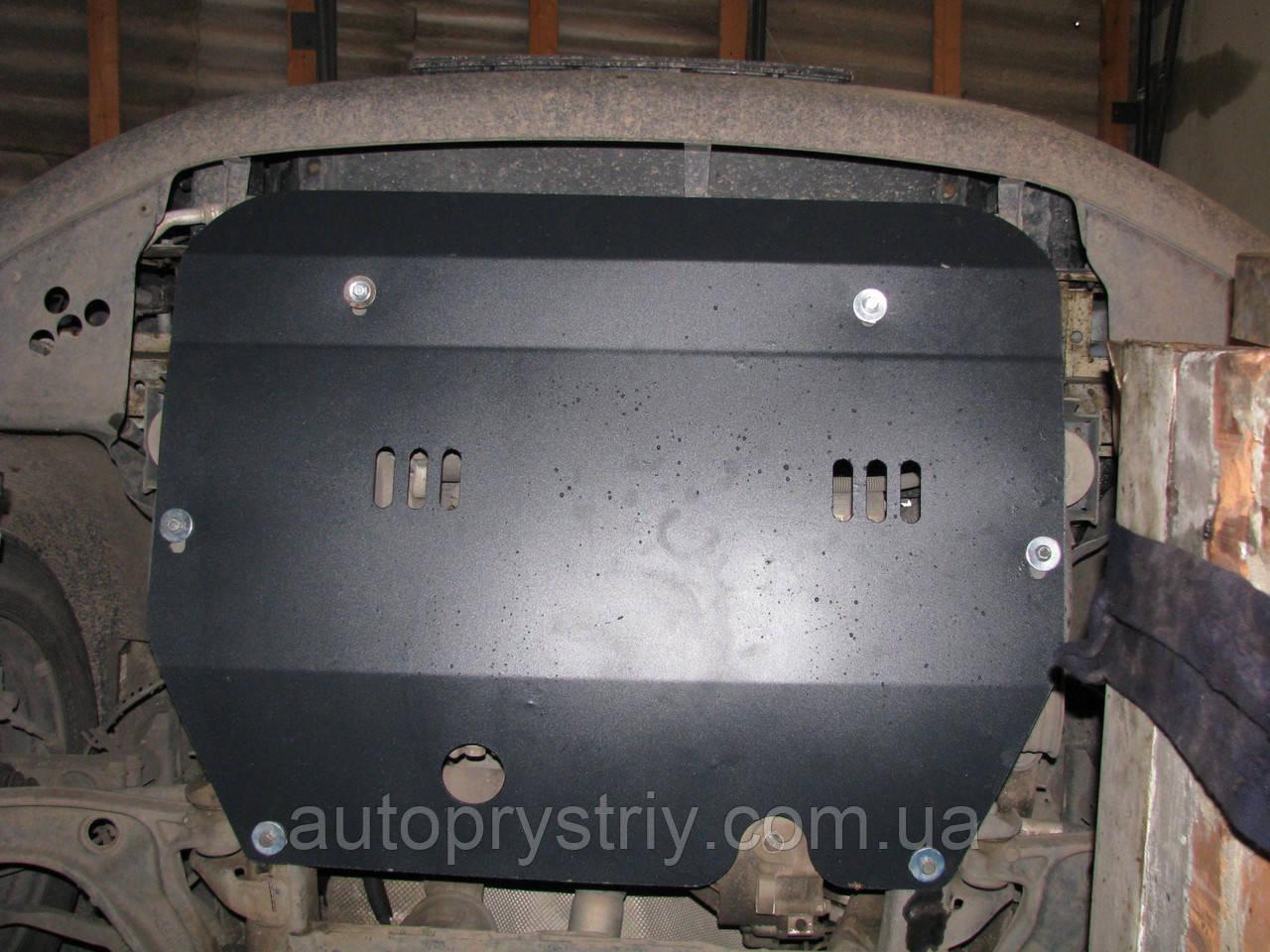 Захист двигуна і КПП Volkswagen Transporter T-6 (2009--) механіка 1.9 D