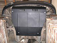 Защита двигателя и КПП Volkswagen Transporter T-4 (Syncro 4x4) (1990-2002) все, фото 1