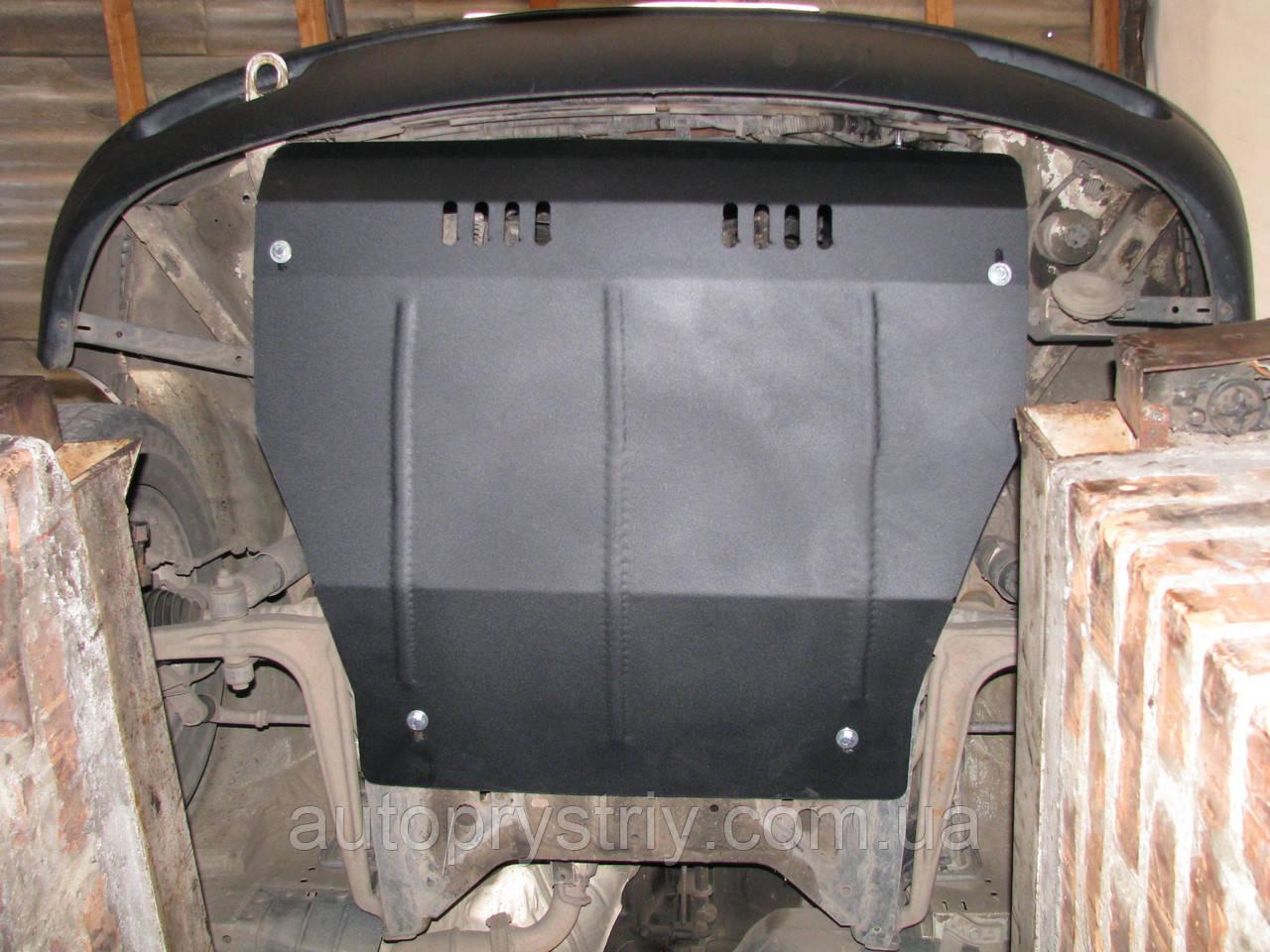 Защита двигателя и КПП Volkswagen Transporter T-4 (Syncro 4x4) (1990-2002) все
