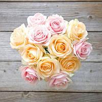 Букет из цветов (Гармония)