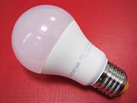 Лампа LED LEDSTAR 8W 744lm E27 нейтральный свет