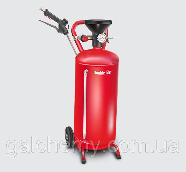 Пенный распылитель Nebulizer Foam