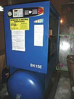 Винтовой компрессор Ремеза ВК15Е-10-500 бу 2003 г.