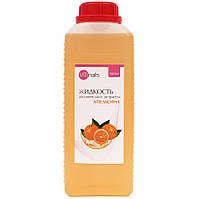 Жидкость для снятия лака ViTinails (Апельсин) 1000 мл.