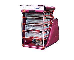 Автоматический инкубатор-конструктор на 180 яиц , фото 2