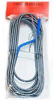 Трос гибкий 12 мм для прочистки водопровода 20 м