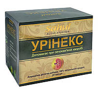 Почечный препарат Уринекс №60, Sahul India Limited
