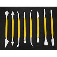 Набор инструментов для лепки 8шт