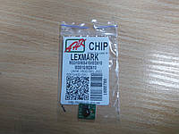 ЧИП для LEXMARK MS310/MS410/MS510/MS610 50F5H00 5K JND.AHK